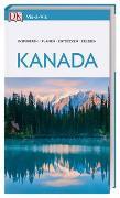 Cover-Bild zu Vis-à-Vis Reiseführer Kanada