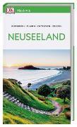 Cover-Bild zu Vis-à-Vis Reiseführer Neuseeland