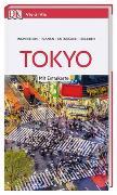 Cover-Bild zu Vis-à-Vis Reiseführer Tokyo