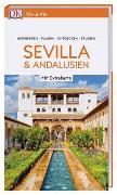 Cover-Bild zu Vis-à-Vis Reiseführer Sevilla & Andalusien