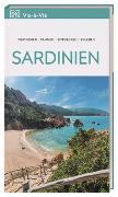 Cover-Bild zu Vis-à-Vis Reiseführer Sardinien