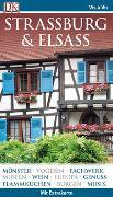 Cover-Bild zu Vis-à-Vis Reiseführer Straßburg & Elsass
