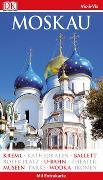 Cover-Bild zu Vis-à-Vis Reiseführer Moskau