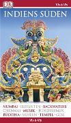Cover-Bild zu Vis-à-Vis Reiseführer Indiens Süden