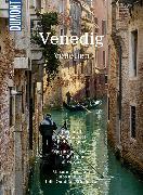 Cover-Bild zu Venedig von Schaefer, Barbara
