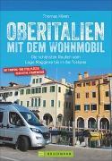 Cover-Bild zu Oberitalien mit dem Wohnmobil von Kliem, Thomas