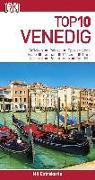 Cover-Bild zu Top 10 Reiseführer Venedig