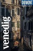 Cover-Bild zu DuMont Reise-Taschenbuch Reiseführer Venedig von Weiss, Walter M.
