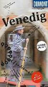 Cover-Bild zu Venedig von Hennig, Christoph