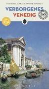 Cover-Bild zu Verborgenes Venedig von Thomas, Jonglez