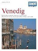 Cover-Bild zu Venedig von Droste, Thorsten
