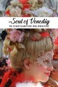 Cover-Bild zu Soul of Venedig von Servane, Giol