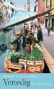 Cover-Bild zu Venedig von Ortheil, Hanns-Josef