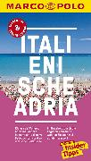 Cover-Bild zu Italienische Adria von Dürr, Bettina
