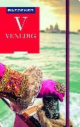 Cover-Bild zu Venedig von Peter, Peter