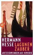 Cover-Bild zu Lagunenzauber von Hesse, Hermann
