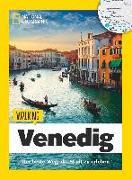Cover-Bild zu Walking Venedig von Yogerst, Joe