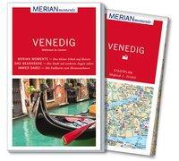 Cover-Bild zu MERIAN momente Reiseführer Venedig von Concini, Wolftraud de
