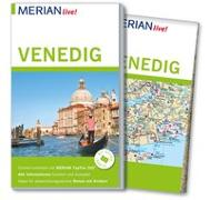 Cover-Bild zu MERIAN live! Reiseführer Venedig von de Concini, Wolftraud