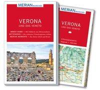 Cover-Bild zu MERIAN momente Reiseführer Verona und das Veneto von Hausen, Kirstin