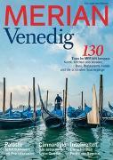 Cover-Bild zu MERIAN Venedig von Jahreszeiten Verlag (Hrsg.)