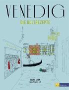 Cover-Bild zu Venedig - Die Kultrezepte von Zavan, Laura