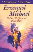 Cover-Bild zu Erzengel Michael von Virtue, Doreen