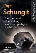 Cover-Bild zu Der Schungit von Rosenberger, Ulla
