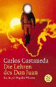 Cover-Bild zu Die Lehren des Don Juan von Castaneda, Carlos