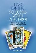 Cover-Bild zu Schlüsselworte zum Tarot von Banzhaf, Hajo