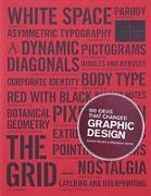 Cover-Bild zu 100 Ideas that Changed Graphic Design von Heller, Steven