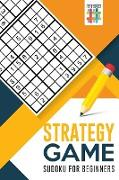 Cover-Bild zu Strategy Game | Sudoku for Beginners von Senor Sudoku