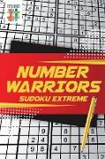 Cover-Bild zu Number Warriors | Sudoku Extreme von Senor Sudoku
