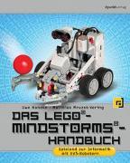 Cover-Bild zu Das LEGO®-Mindstorms®-Handbuch von Haneke, Uwe