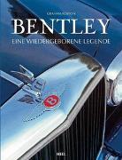 Cover-Bild zu Bentley von Robson, Graham