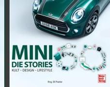Cover-Bild zu Mini - Die Stories von Praetor, Uli