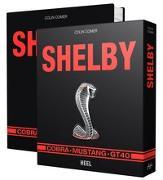 Cover-Bild zu Shelby von Comer, Colin