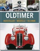 Cover-Bild zu Oldtimer von Lintelmann, Reinhard