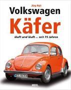 Cover-Bild zu Volkswagen Käfer von Hajit, Jörg