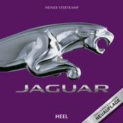 Cover-Bild zu Jaguar von Stertkamp, Heiner