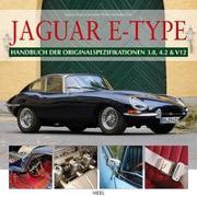 Cover-Bild zu Jaguar E-Type von Clausager, Anders Ditlev