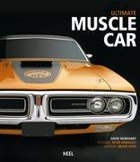Cover-Bild zu Ultimate Muscle Car von Newhardt, David