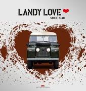 Cover-Bild zu Landy Love