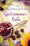 Cover-Bild zu Durst-Benning, Petra: Spätsommerliebe (eBook)