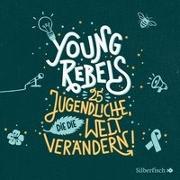 Cover-Bild zu Knödler, Christine: Young Rebels