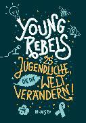 Cover-Bild zu Knödler, Benjamin: Young Rebels (eBook)