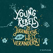 Cover-Bild zu Knödler, Benjamin: Young Rebels (Audio Download)