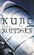 Cover-Bild zu Kurt von Koppigen (eBook) von Gotthelf, Jeremias