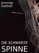 Cover-Bild zu Die schwarze Spinne (eBook) von Gotthelf, Jeremias
