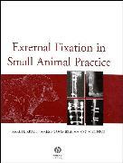 Cover-Bild zu External Fixation in Small Animal Practice (eBook) von Kraus, Karl H.